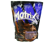 SYNTRAX PROTEINA MATRIX 5.0 SUSTAINED RELEASE 5,32 LBS CHOCOLATE