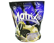 SYNTRAX PROTEINA MATRIX 5.0 SUSTAINED RELEASE 5,4 LBS COOKIES