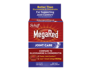 MEGARED JOINT CARE KRILL OIL CUIDADO DE LAS ARTICULACIONES 60 CA