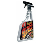 MEGUIARS HOT SHINE TIRE SPRAY RENOVADOR DE NEUMATICOS 710ML