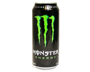 MONSTER ENERGY DRINK BEBIDA ENERGIZANTE 473ML