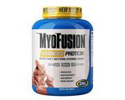 GASPARI PROTEINA MYOFUSION ADVANCED PROTEIN 4 LB PEANUT BUTTER