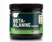 ON BETA-ALANINA 1600MG AMINO CRECIMIENTO MUSCULAR 263GR FRUIT
