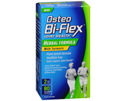 OSTEO BI-FLEX HERBAL FORMULA CURCUMA JOINT SHIELD 5-LOXIN 80 CAP