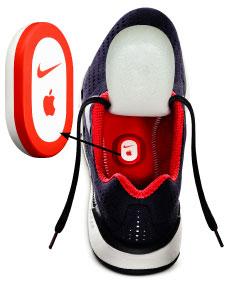 timeless design fe8b6 8d783 ... zapatillas nike sensor iphone ...