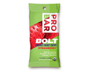 PROBAR BOLT CHEWS MASTICABLES ENERGIZANTES 10 UNID STRAWBERRY