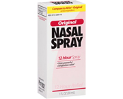 PERRIGO NASAL SPRAY MAX PARA LA DESCONGESTION NASAL Y ALERGIAS