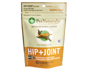 PET NATURALS HIP+JOINT CUIDADO ARTICULACIONES PERROS 45 CHEWS