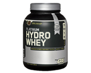 ON PLATINUM HYDRO WHEY PROTEIN ISOLATE 3,5 LBS TURBO CHOCOLATE