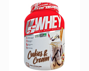 PRO SUPPS PS WHEY 100% PURE WHEY PROTEIN PROTEINA 5 LBS COOKIES