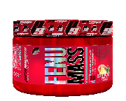 PRO SUPPS FENUMASS ZMA NATURAL TEST AUMENTO TESTOSTERONA 144GR