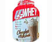 PRO SUPPS PS WHEY 100% PURE WHEY PROTEIN PROTEINA 5 LBS CHOCOLAT