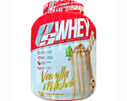 PRO SUPPS PS WHEY 100% PURE WHEY PROTEIN PROTEINA 5 LBS VANILLA
