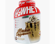 PRO SUPPS PS WHEY 100% PURE WHEY PROTEIN PROTEINA 5 LBS MOCHA
