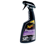 MEGUIARS QUIK INTERIOR DETAILER CLEANER SPRAY DE LIMPIEZA 473ML