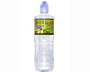 SCIENTIFIC BODY ISORADE ZERO BEBIDA ISOTONICA LIQUIDA 600ML MANZ