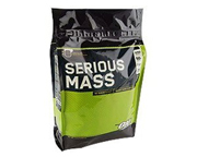 ON SERIOUS MASS PARA GANAR MASA MUSCULAR 12 LBS CHOCOLATE