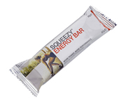 SQUEEZY ENERGY PROTEIN BAR BARRAS DE PROTEINAS FRUIT