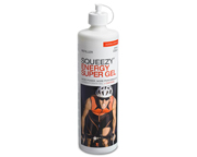 SQUEEZY ENERGY SUPER GEL BOTTLE RECARGA CON CAFEINA 500ML COLA