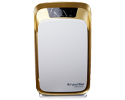 TONMIND HOME AIR PURIFIER TM-P84 PURIFICADOR AIRE INTELIGENTE GO