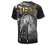 TAPOUT POLERA DEPORTIVA ENTRENAMIENTO DEAD MANS HAND T-SHIRT XL