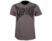 TAPOUT POLERA DEPORTIVA ENTRENAMIENTO SIMPLY BELIEVE T-SHIRT XL