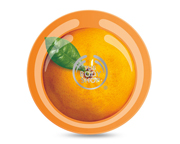 THE BODY SHOP CREMA HUMECTANTE E HIDRATANTE 200ML CLEMENTINE