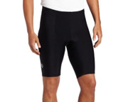 TRYAL MENS RYDE CYCLING SHORTS DE CICLISMO (M) BLACK