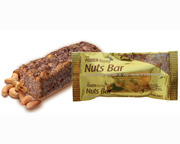 ULMO POWER HONEY NUTS BAR ENERGY BAR BARRAS DE ENERGIA 3 UNID