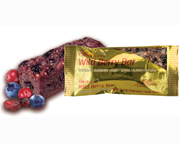 ULMO POWER HONEY WILD BERRY BAR ENERGY BAR BARRAS DE ENERGIA