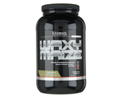 ULTIMATE WAXY MAIZE MUSCLE FUEL CARBOHIDRATOS 3 LBS NATURAL