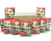 WISE FOOD OUTDOOR WISE FIRE KIT INICIADOR DE FUEGO POLVO 16 PACK