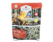 WISE FOOD OUTDOOR WISE FIRE KIT INICIADOR DE FUEGO POLVO 1 PACK