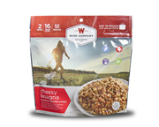 WISE FOOD OUTDOOR COMIDA PREPARADA 1 PACK CHEESY LASAGNA