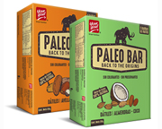 YOURGOAL PALEO BAR BARRAS ENERGIA DATILES VARIETY PACK 20 UN