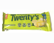 YOURGOAL TWENTYS HIGH PROTEIN BAR BARRAS PROTEINAS LEMON