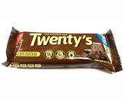 YOURGOAL TWENTYS HIGH PROTEIN BAR BARRAS PROTEINAS CHOCOLATE