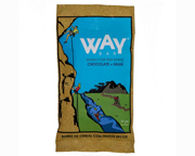 WAY BAR ENERGY BAR BARRAS DE ENERGIA CEREALES Y FRUTOS CHOCOLATE