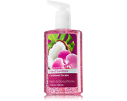 JABON BATH & BODY WORKS ANTI-BACTERIAL HAND SANITIZER 225ML CARI