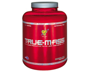 BSN TRUE-MASS 5,75 LBS CHOCOLATE: GANA MASA MUSCULAR Y PESO