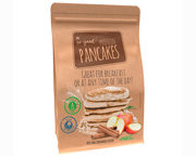 FA NUTRITION SO GOOD PROTEIN PANCAKES PANQUEQUES 1KG APPLE CINNA