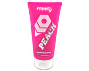 FEMME PEACH CREMA REDUCTORA CORPORAL Y ANTI CELULITIS 150 ML