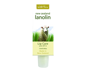 WILD FERNS NEW ZEALAND LANOLIN LIP CARE BALSAMO LABIAL LIP BALM
