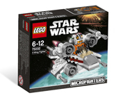 LEGO STAR WARS 75032 X-WING FIGHTER NAVE CAZA DE COMBATE