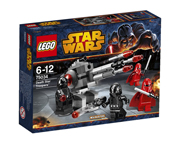 LEGO STAR WARS 75034 DEATH STAR TROOPERS PACK COMBATE IMPERIAL