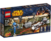 LEGO STAR WARS 75037 BATTLE ON SALEUCAMI BATALLA CLON Y DROIDES