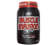 NUTREX PROTEINA MUSCLE INFUSION BLACK 2 LBS COOKIE MADNESS