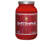BSN SYNTHA-6 PROTEINA ULTRA PREMIUM 2,91 LBS CHOCOLATE
