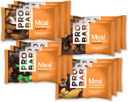 PROBAR BARRA MEAL REPLACEMENT BAR BOX 12 UNID CHOC LOVERS PACK
