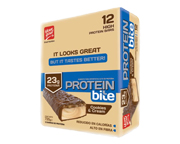 YOURGOAL PROTEIN BITE BAR BARRAS DE PROTEINAS 12 UNID COOKIES